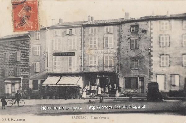 Place Navarin